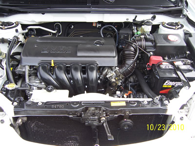Mobile auto detail westminster ca boat rv detail engine detail above photos are of a toyota matrix engine we cleaned it started right up ran properly and all that was left behind when we were finished was a wet spot solutioingenieria Images